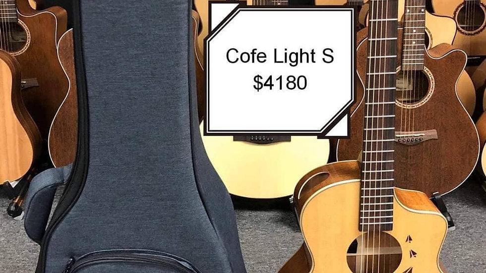 L.Luthier Cofe Light S 【代Call貨VAN送貨 運費到付】