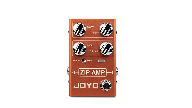JOYO R Series R-04 ZIP AMP(Compressor)