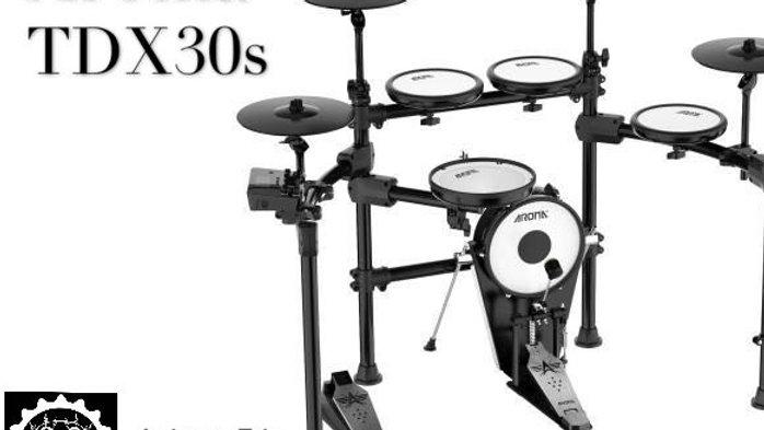 Aroma tdx30S Electric Drum【代Call貨VAN送貨 運費到付】