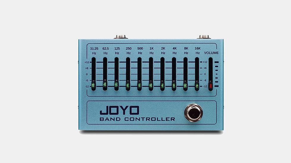 JOYO R Series R-12 BAND CONTROLLER