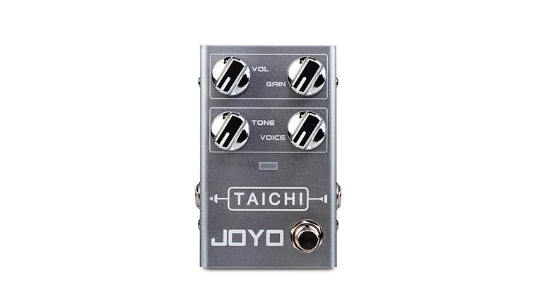JOYO R Series R-02 TAICHI(Distortion)