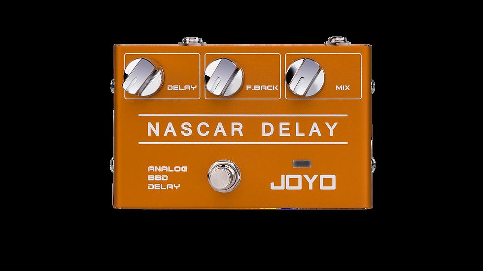 JOYO R Series R-10 Nascar(delay)