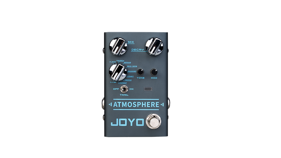 JOYO R Series R-14 Atmosphere(Reverb)