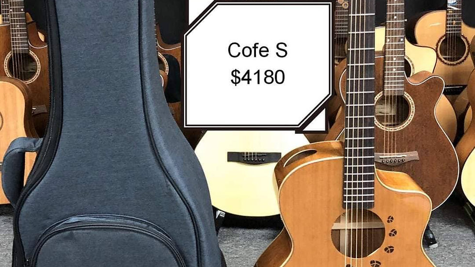 L.Luthier Cofe S 【代Call貨VAN送貨 運費到付】