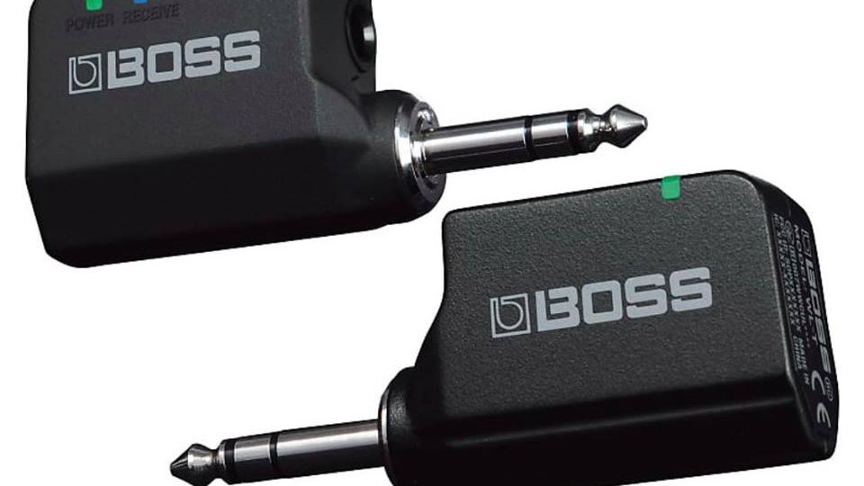 Boss WL20 wirless cable