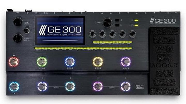 Moore GE300