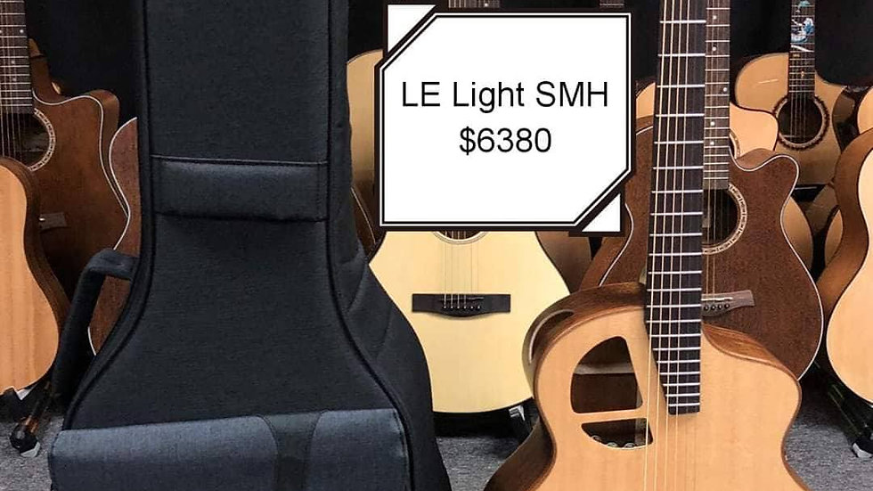 L.Luthier LE Light SMH 【代Call貨VAN送貨 運費到付】