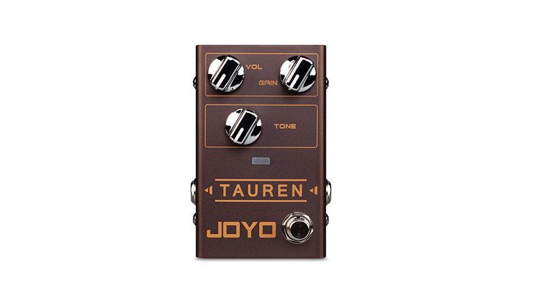 JOYO R Series R-01 TAUREN(Overdrive)