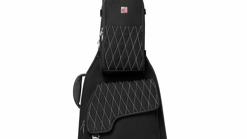 RB30 Case - Acoustic/Classical/Electric/Bass Guitar【代Call貨VAN送貨 運費到付】