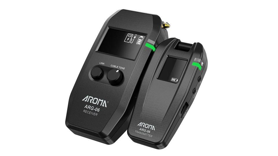 Aroma  Arg-06 Wirless transmission