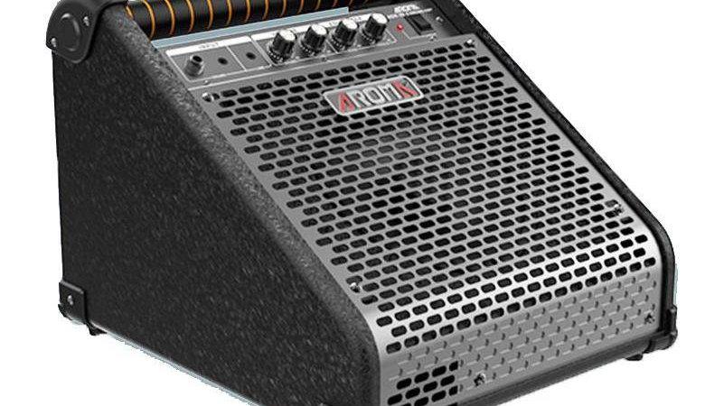Aroma Adx20 keyboard and drum AMP.|代Call貨VAN送貨 運費到付