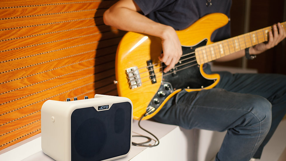 JOYO MA-10B Portable Bass MINI Amp