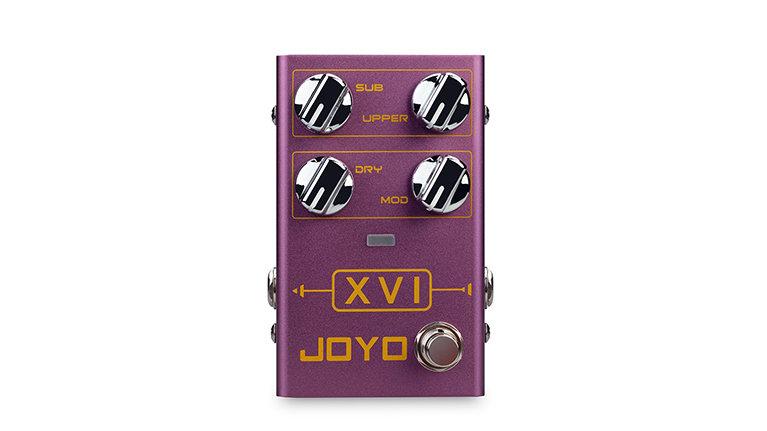 JOYO R Series R-13 XVI(Octave)
