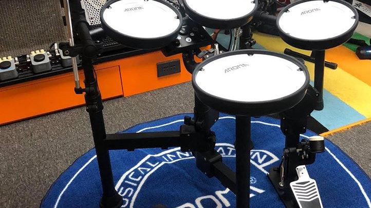 Aroma tdx20w Electric Drum|全網面 可摺疊|代Call貨VAN送貨 運費到付