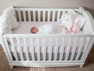 Tualatin Newborn Session . Portland Oregon Newborn and Maternity Photographer