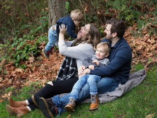 5 Steps to Figuring Out What the Heck to Wear for Family Photos