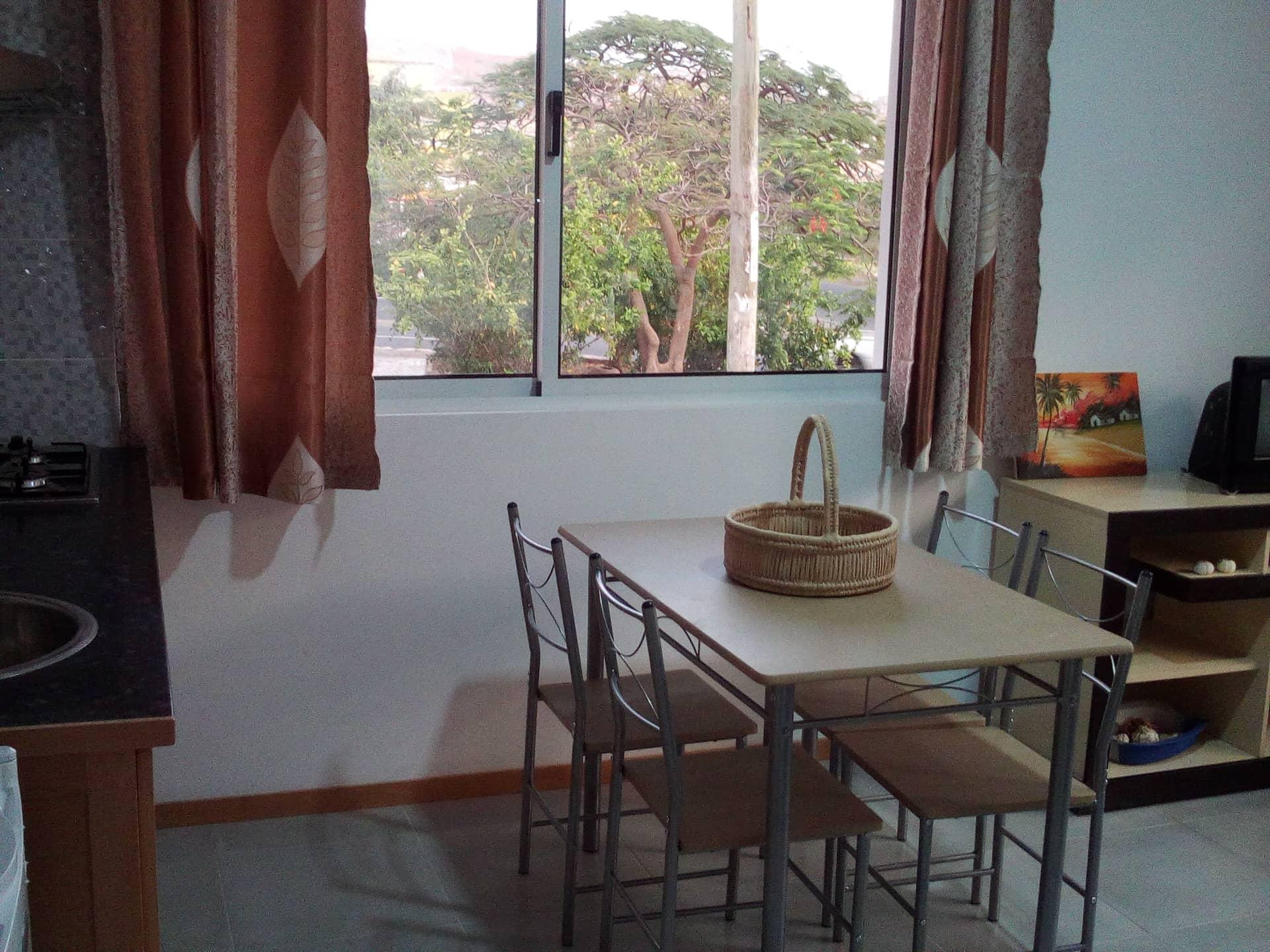3 kitchen window