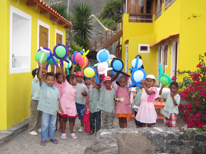 kindergarden 2014