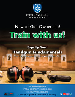 Handgun Fundamentals