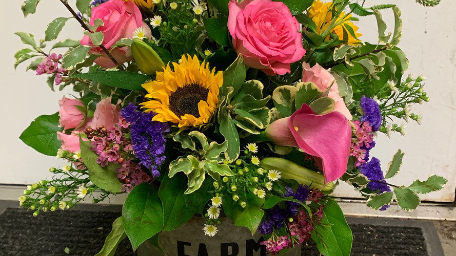 Speciality Fresh Flowers
