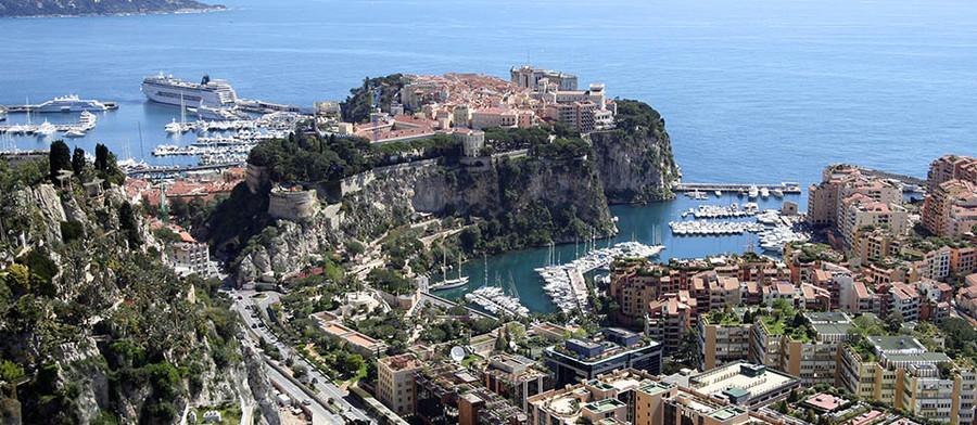 Principauté de Monaco