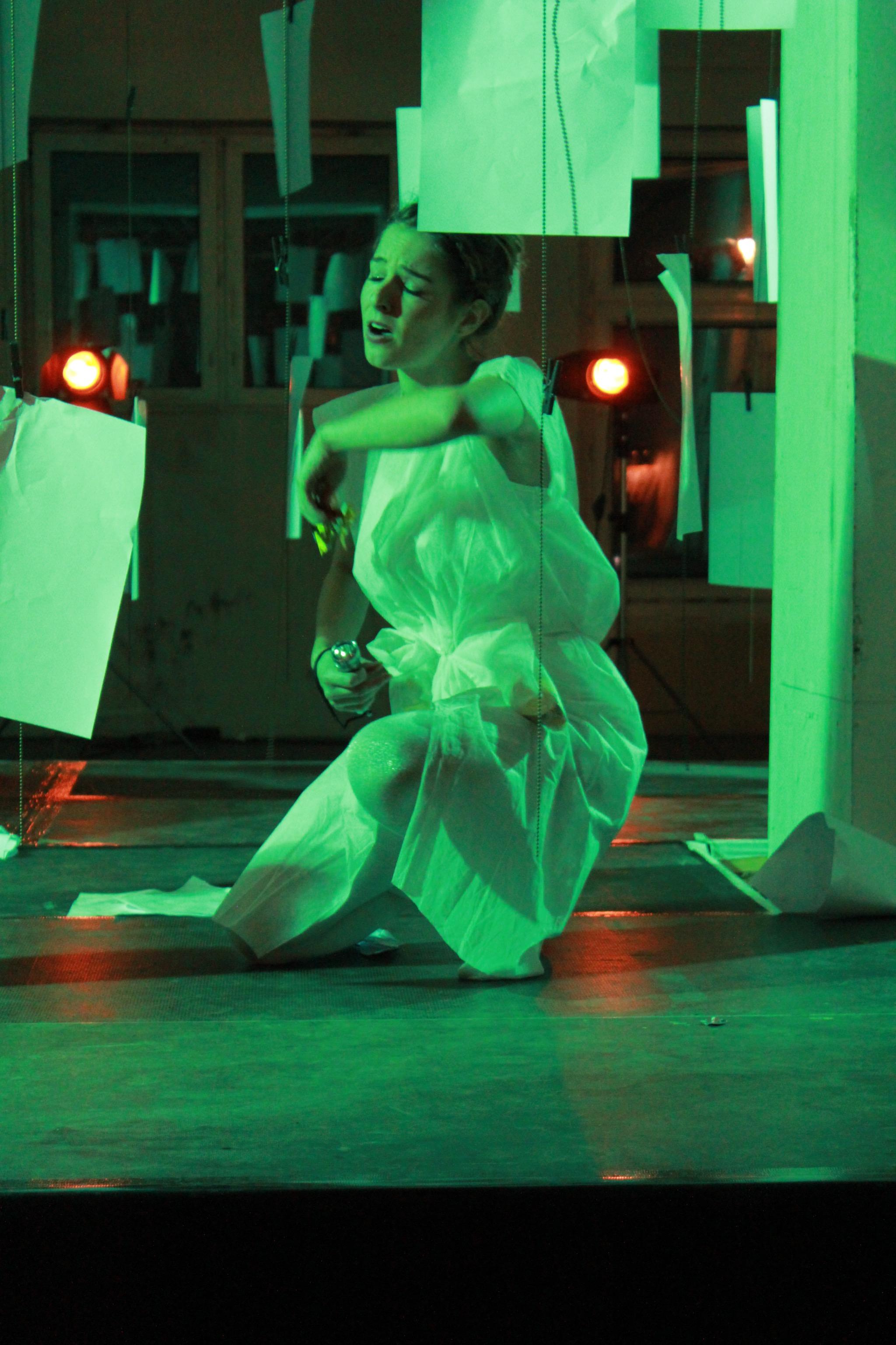 Fragmente - Anna Kirsch