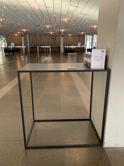 NTM Foyer - Anna Kirsch