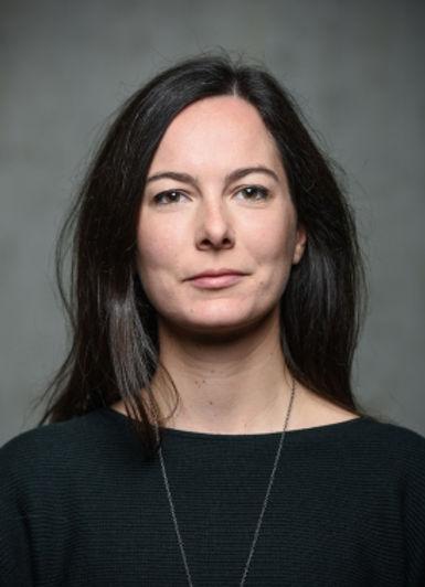 Anna Kirsch Szenografie