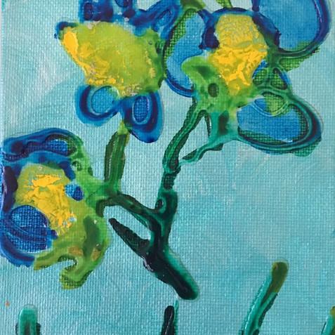FLOWERS MINI