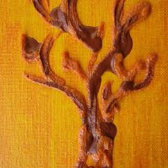 CARAMEL TREE MINI COLLECTION OF D. TOBIAS
