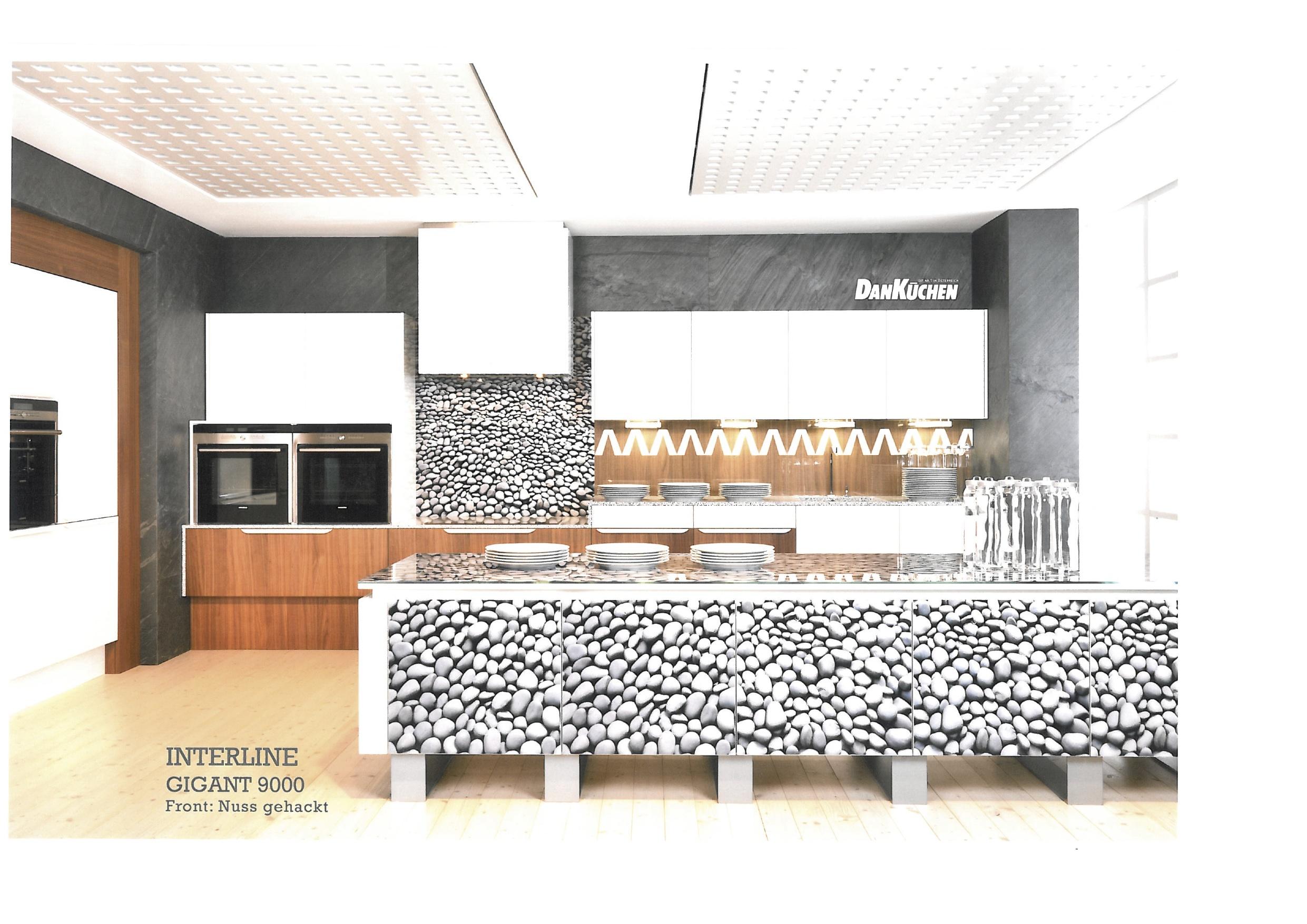 Küchenkollektion 2013 - Dan Küchen