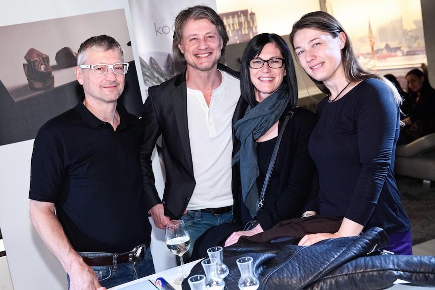 Rainer Schönfelder kocht!