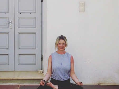 Pilates and posture!