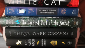 Halloween Books For Your Spooky Season Reads