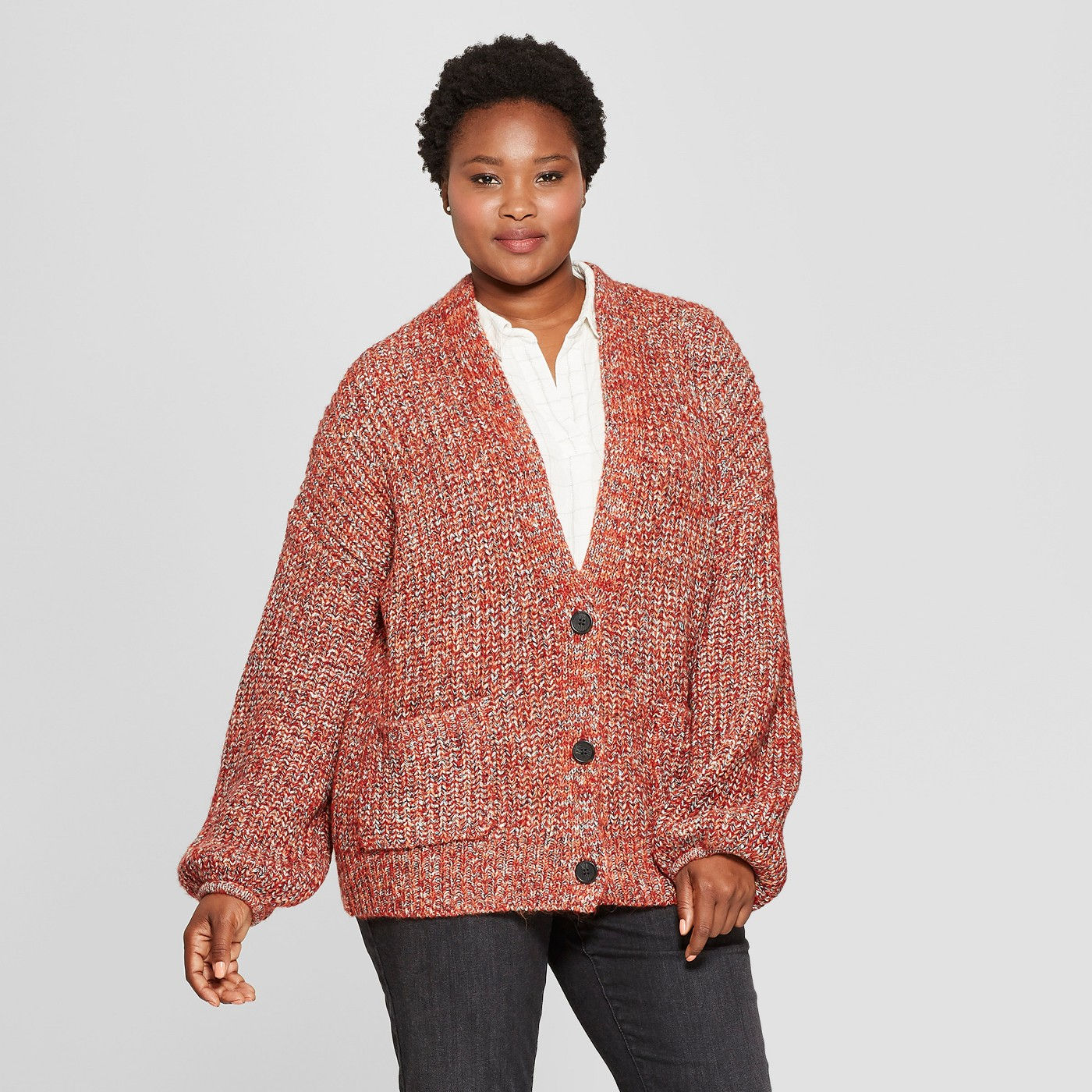 10 Plus Size Sweaters Thatll Have You Falling In Love With The