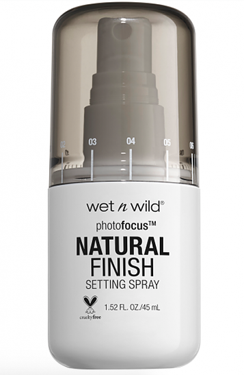 wet n wild setting spray