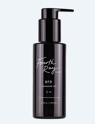Fourth Ray Cleansing Oil