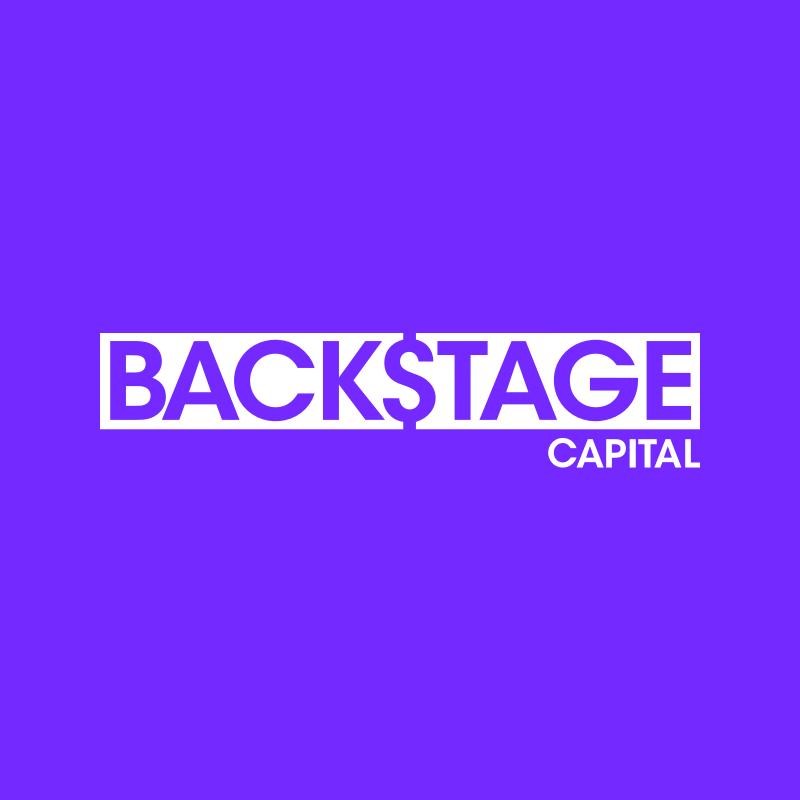 backstage capital ventures