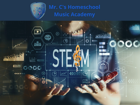 Add Your A to STEM and Get STEAM