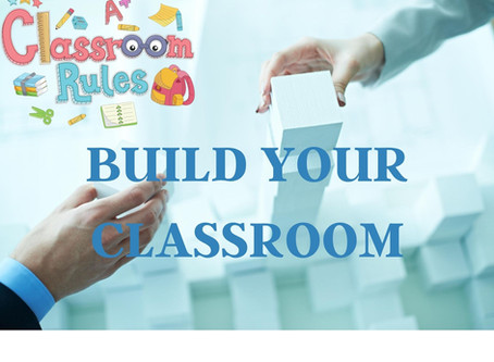 Homeschooling Parents Time to Build!