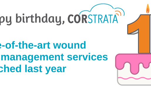 Corstrata Founders Celebrate One Year Anniversary Of Wound Care Management Company Launch