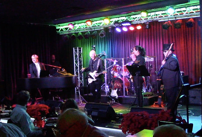Piano Rock Concert Florida