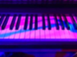 Rock Piano Singer Florida