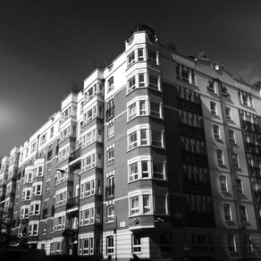 3 Reasons Multifamily Has My Attention