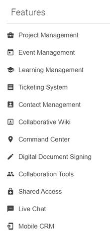 Operations Software   Marketing Automati