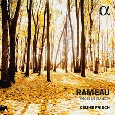 Rameau Pièces de clavecin