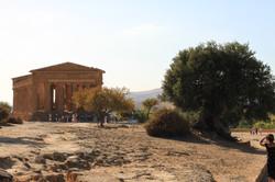 Tempio di Agrigento