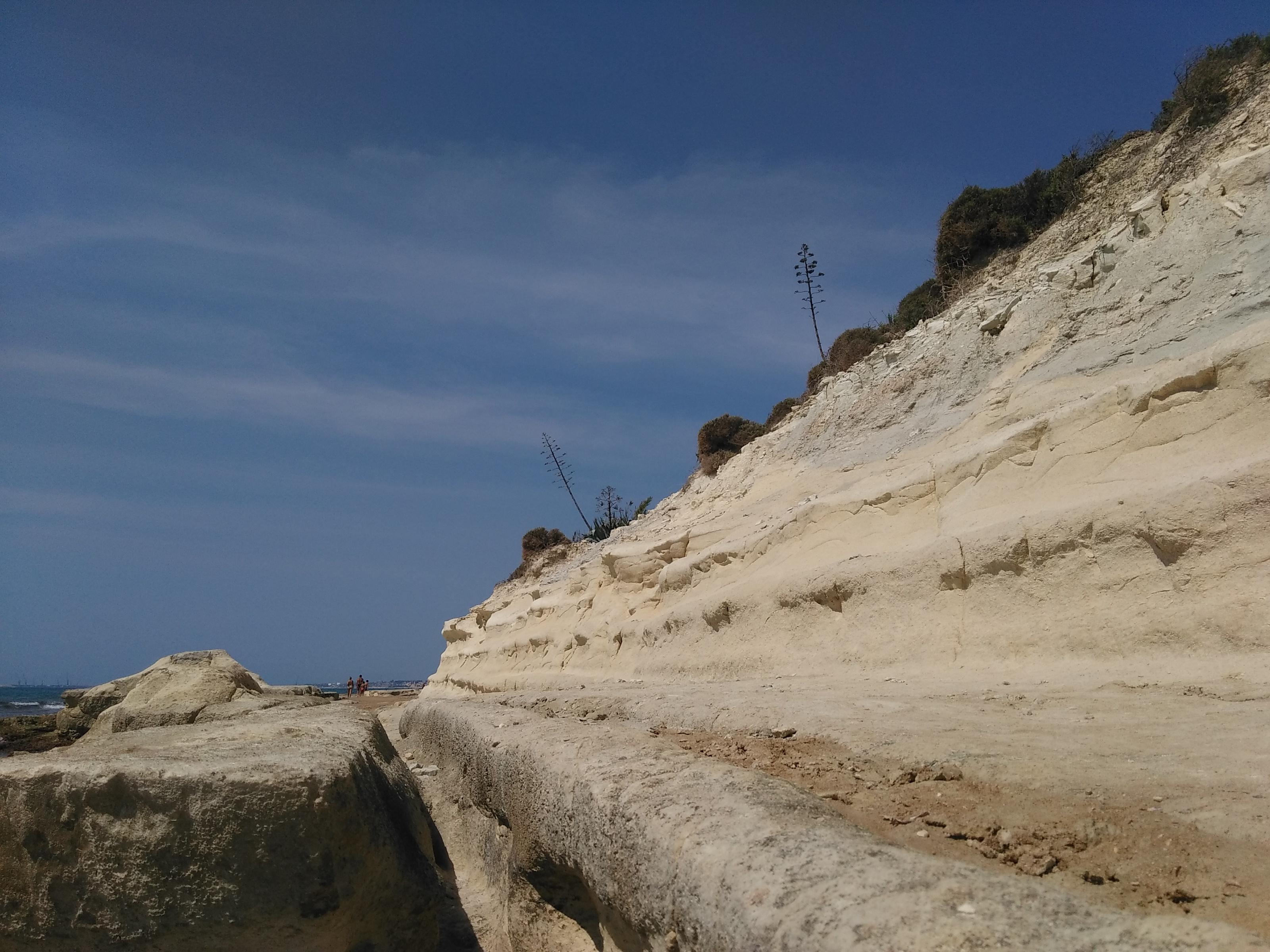 Creta di Punta Cirica
