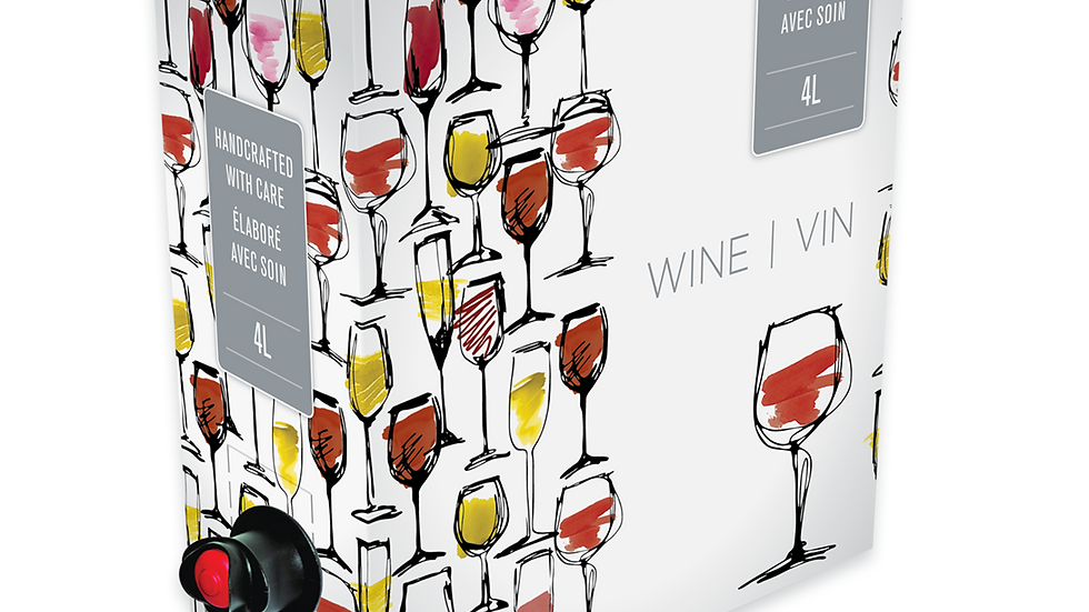 Generic Wine Box