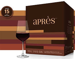 Cabernet Franc Ice Wine
